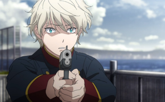 "Aldnoah.Zero – ""The Children's Echelon"" Review"