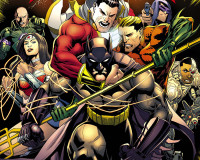 Batman and Robin #33 Review