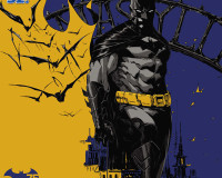 Batman: Eternal #16 Review