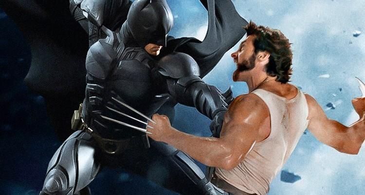 Batman vs. Wolverine