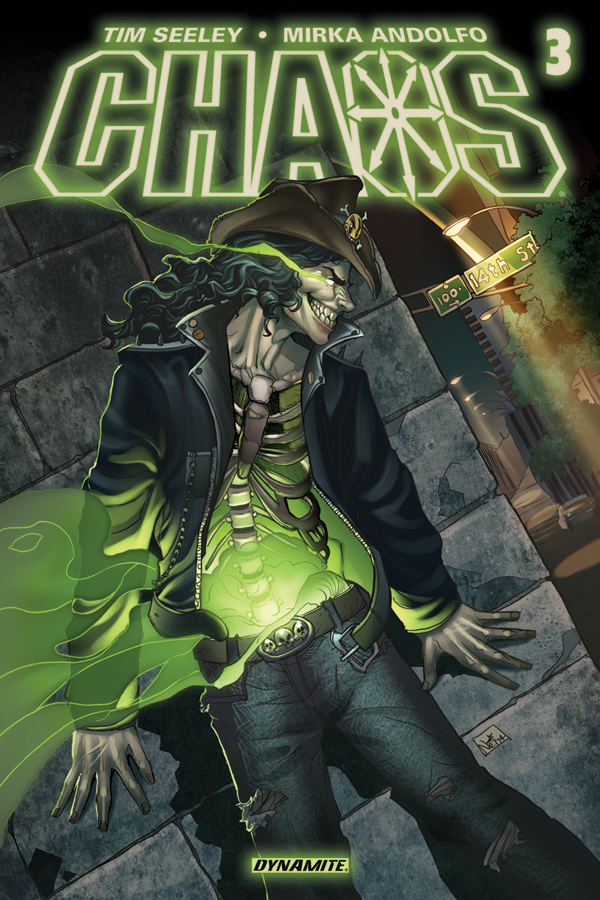 Chaos 3_Variant Cover