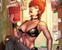 CHASTITY #1 Review