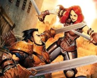 Pathfinder: City of Secrets #3