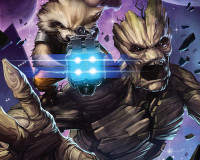 Guardians of the Galaxy: Galaxy's Most Wanted #1 Review