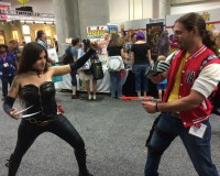 COMIC-CON INTERNATIONAL: Cosplay Gallery, Part One