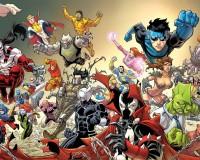5 Non MARVEL/DC Comics That Deserve Their Own Movie