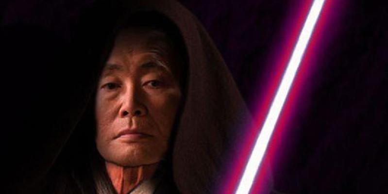 Jedi George Takei 2