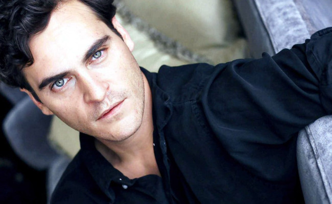 Marvel Wants Joaquin Phoenix For DOCTOR STRANGE