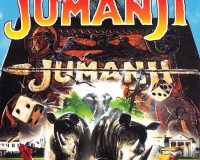 Do You Want to Play A Game? JUMANJI 2 Speculation