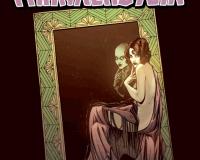 Madame Frankenstein #3 Review