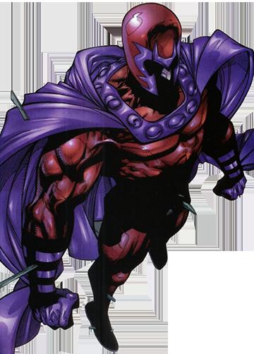 Magneto main