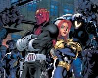 James Gunn Wants To Make THUNDERBOLTS For Marvel!