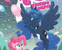 My Little Pony: Friends Forever #7 Review