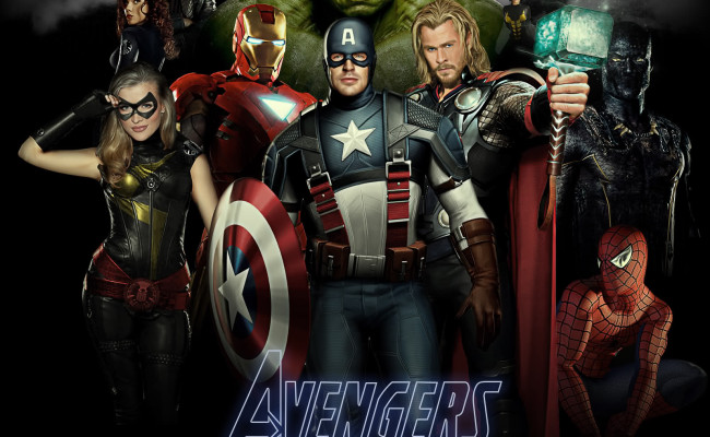 5 Avengers We Want To See In The Movies