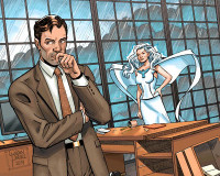 Protector's Inc #7 Review