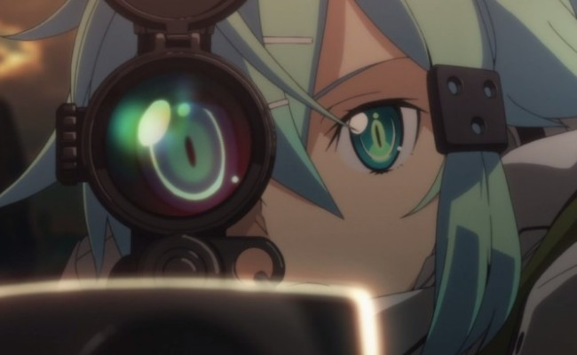 "SAO II – ""Gun World"" Review"