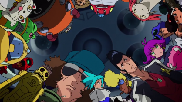 "Space Dandy – ""I Can't Be The Only One, Baby"" Review"