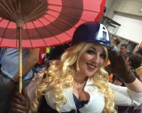 COMIC-CON INTERNATIONAL: Cosplay Gallery, Part Four