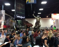 SDCC: Your Fanboy-Endorsed Guide to Saturday