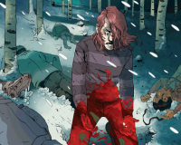 Sheltered #10 Review