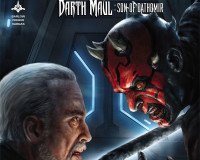 Star Wars: Darth Maul—Son of Dathomir #3 Review