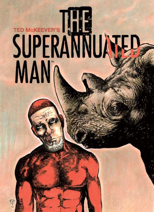 Superannuated Man 2