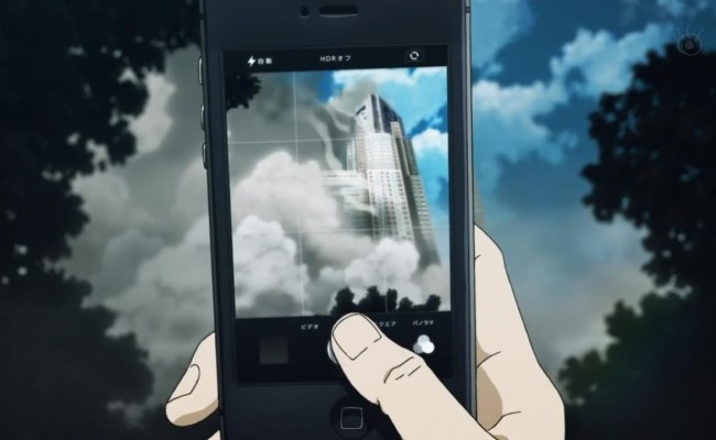 "Terror In Resonance – ""Falling"" Review"