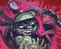 Teenage Mutant Ninja Turtles #36 Review