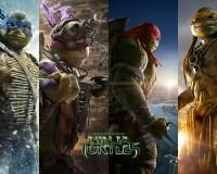 5 Things We Hope To See In The TMNT Movie
