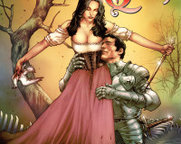 The Blood Queen #2 Review