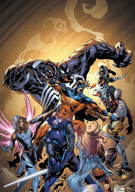 The_Thunderbolts_vs_Captain_Marvel