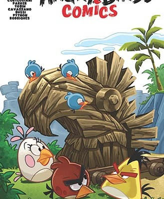 Angry Birds #2: Review