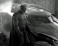 SDCC: Ben Affleck is Making a BATMAN Movie!