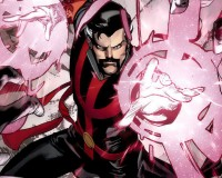 Kevin Feige Says DOCTOR STRANGE Will NOT Be A Horror Movie