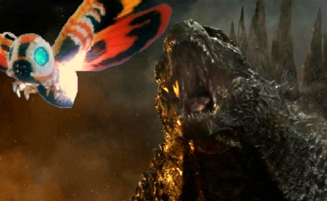 GODZILLA 2: Would Mothra Really Work?