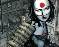 SIN CITY Actress Slices Her Way Into ARROW As Katana