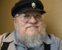 George R.R. Martin Says F**k You To A SONG OF ICE AND FIRE Haters