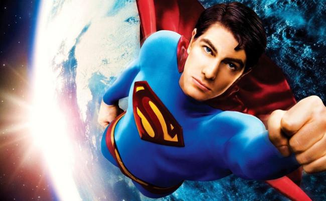 Former Superman Actor Demoted to Arrow Season 3