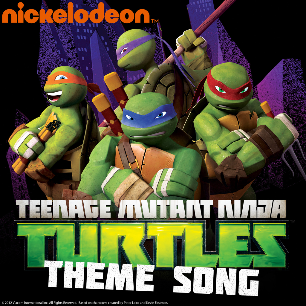 Opening Song Indonesian Vers Cover By: 5 Things We Hope To See In The TMNT Movie