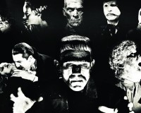 Frankenstein, Dracula And Other UNIVERSAL Monsters Score Cinematic Universe!