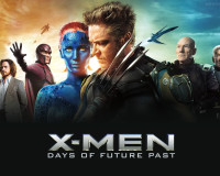 The Return of ROGUE! X-MEN: DAYS OF FUTURE PAST Director's Cut On The Way