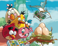 Angry Birds #3 Review
