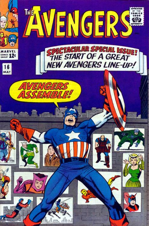 Will Avengers: Age of Ultron take inspiration from this iconic issue?