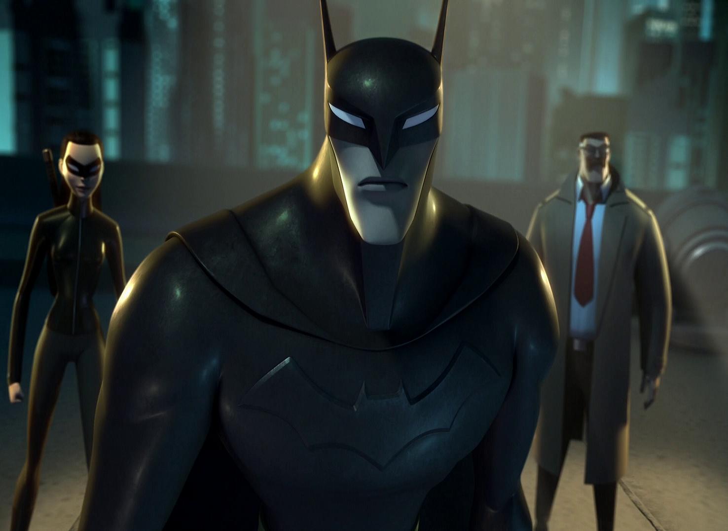 """BEWARE THE BATMAN """"Nexus"""" Review"""