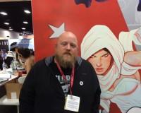 EXCLUSIVE! Chris Sebela talks GHOST