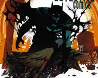 Detective Comics #34 Review