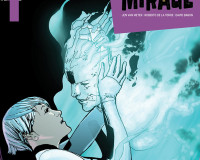 ADVANCE REVIEW! The Death-Defying Doctor Mirage #1