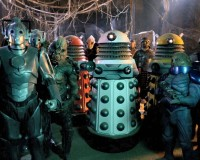 8 Enemies Who Need To Return For DOCTOR WHO Series 8