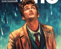 Doctor Who: The Tenth Doctor #2 Review