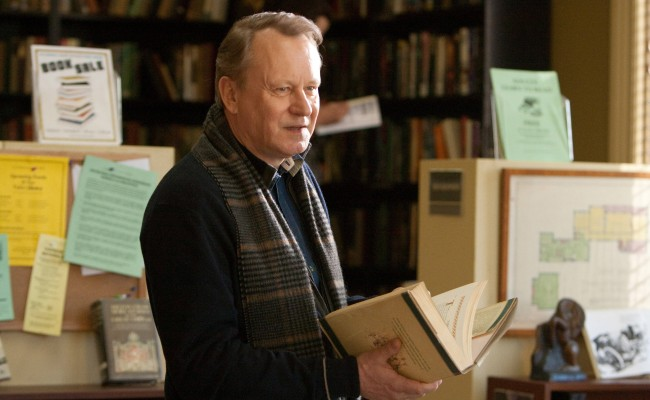 Erik Selvig, Marvel's Nutty Doctor, Returning For AVENGERS: AGE OF ULTRON